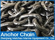 Zhenjiang Matchau Marine Equipment Co., Ltd.