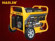 Fujian Hailin General Equipment Co., Ltd.