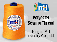 Ningbo MH Industry Co., Ltd.