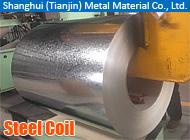 Shanghui (Tianjin) Metal Material Co., Ltd.