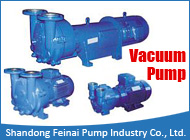 Shandong Feinai Pump Industry Co., Ltd.
