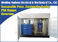 Wenling Toplong Electrical & Mechanical Co., Ltd.