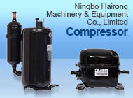 Ningbo Hairong Machinery & Equipment Co., Limited