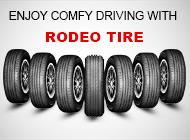 RODEO Tire Ltd.