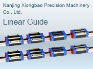 Nanjing Xiongbao Precision Machinery Co., Ltd.