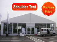 Shenzhen Shoulder Tent Co., Ltd.
