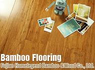 Fujian Homelegend Bamboo &Wood Co., Ltd.