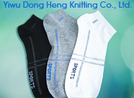 Yiwu Dong Heng Knitting Co., Ltd.