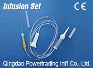 Qingdao Powertrading Int'l Co., Ltd.