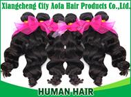 Xiangcheng City Aofa Hair Products Co., Ltd.