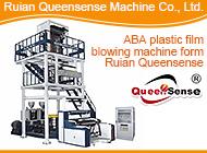 Ruian Queensense Machine Co., Ltd.