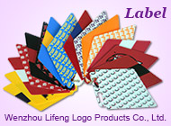 Wenzhou Lifeng Logo Products Co., Ltd.
