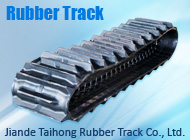 Hangzhou Taihong Rubber Track Co., Ltd.