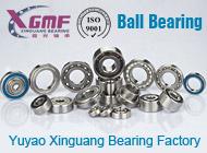 Yuyao Xinguang Bearing Factory