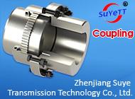 Zhenjiang Suye Transmission Technology Co., Ltd.