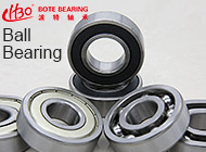 Yuyao Bote Bearing Co., Ltd.
