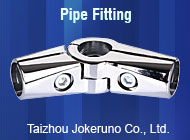 Taizhou Jokeruno Co., Ltd.