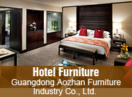 Guangdong Aozhan Furniture Industry Co., Ltd.