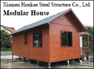 Xiamen Honkae Steel Structure Co., Ltd.