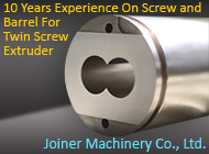 Joiner Machinery Co., Ltd.