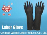Qingdao Weidie Latex Products Co., Ltd.