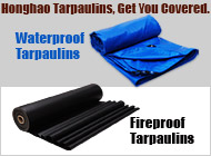 Shanghai Honghao Tarpaulins Co., Ltd.