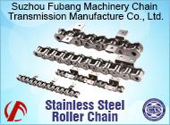 Suzhou Fubang Machinery Chain Transmission Manufacture Co., Ltd.