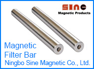 Ningbo Sine Magnetic Co., Ltd.