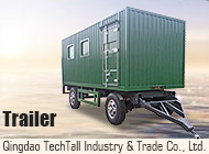 Qingdao TechTall Industry & Trade Co., Ltd.