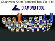 Quanzhou Keen Diamond Tool Co., Ltd.