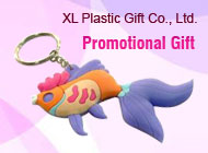 XL Plastic Gift Co., Ltd.