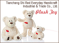 Tianchang Shi Red Everyday Handicraft Industrial & Trade Co., Ltd.