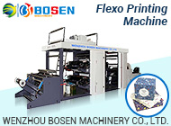 WENZHOU BOSEN MACHINERY CO., LTD.