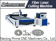 Nanjing Prima CNC Machinery Co., Ltd.