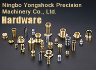 Ningbo Yongshock Precision Machinery Co., Ltd.