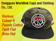 Dongguan Worldlink Caps and Clothing Co., Ltd.