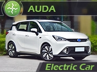 Yangzhou Auda New Energy Vehicles Co., Ltd.