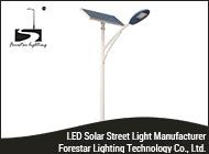 Forestar Lighting Technology Co., Ltd.