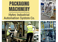 Hytec Industrial Automation System Co.