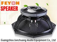 Guangzhou Junchuang Audio Equipment Co., Ltd.