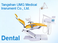 Tangshan UMG Medical Insrument Co., Ltd.