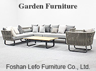 Foshan Lefo Furniture Co., Ltd.