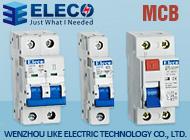 WENZHOU LIKE ELECTRIC TECHNOLOGY CO., LTD.