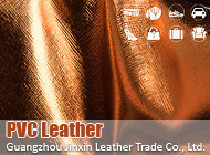 Guangzhou Jinxin Leather Trade Co., Ltd.