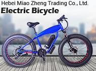 Hebei Miao Zheng Trading Co., Ltd.