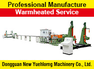 Dongguan New Yuehlorng Machinery Co., Ltd.