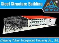 Zhejiang Putian Integrated Housing Co., Ltd.