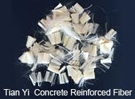 Changzhou Tian Yi Engineering Fiber Co., Ltd.