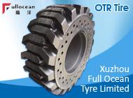 Xuzhou Full Ocean Tyre Limited