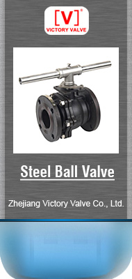Zhejiang Victory Valve Co., Ltd.